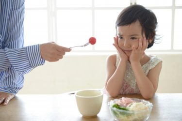 子供の野菜不足を解消したい。嫌いな野菜もしっかり食べる優秀1品