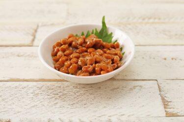 納豆嫌いの克服方法。私は、これで納豆が食べられるようになりました。