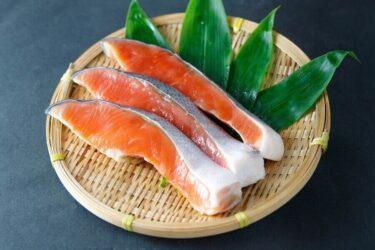 少しのことで差が出る、鮭の栄養を効率良く摂れる食べ方、メニューです。